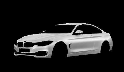 Цвета кузова 4 Series Coupe (F32)